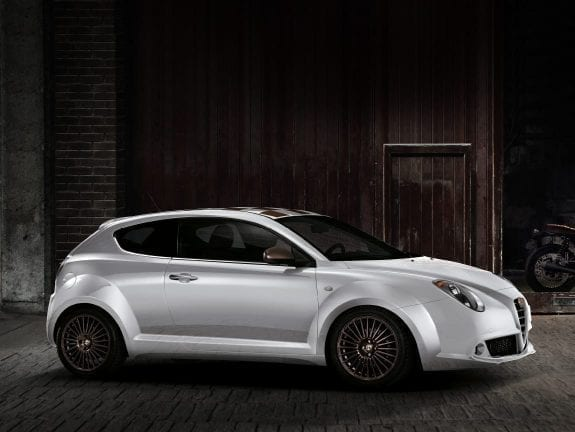 Afbeelding van Alfa Romeo Mito Urban