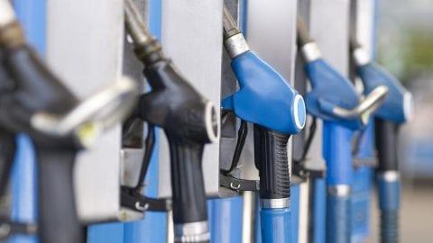 Afbeelding voor Nieuwe brandstof benaming