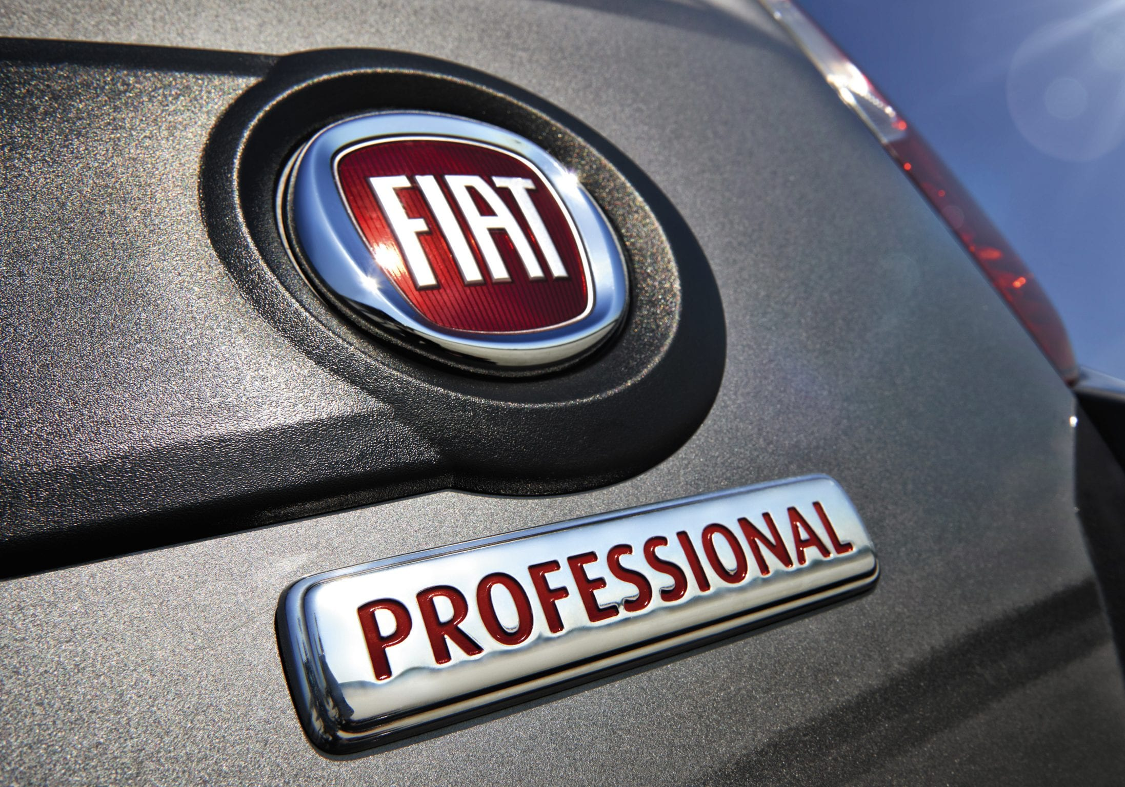 Fiat Professional Doblo