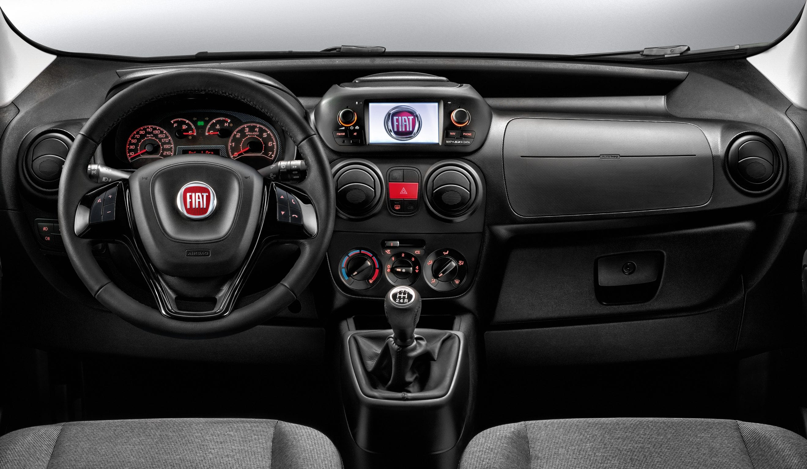 Fiat Professional Fiorino