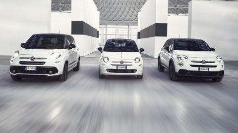 Afbeelding voor Fiat 120th Edition