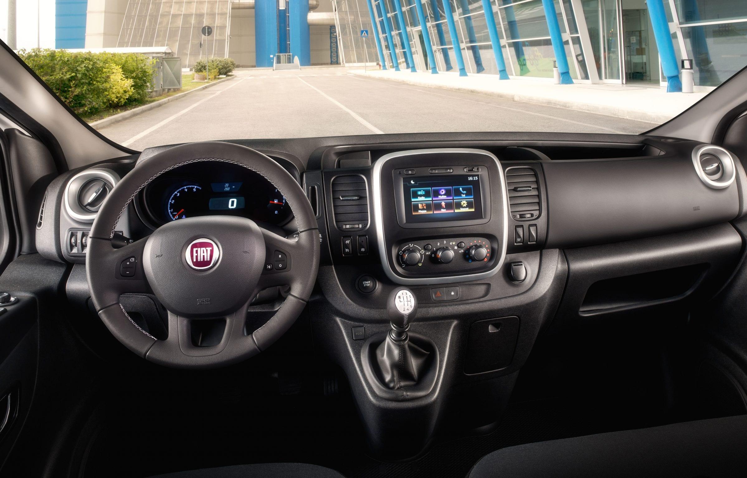 Fiat Professional Talento