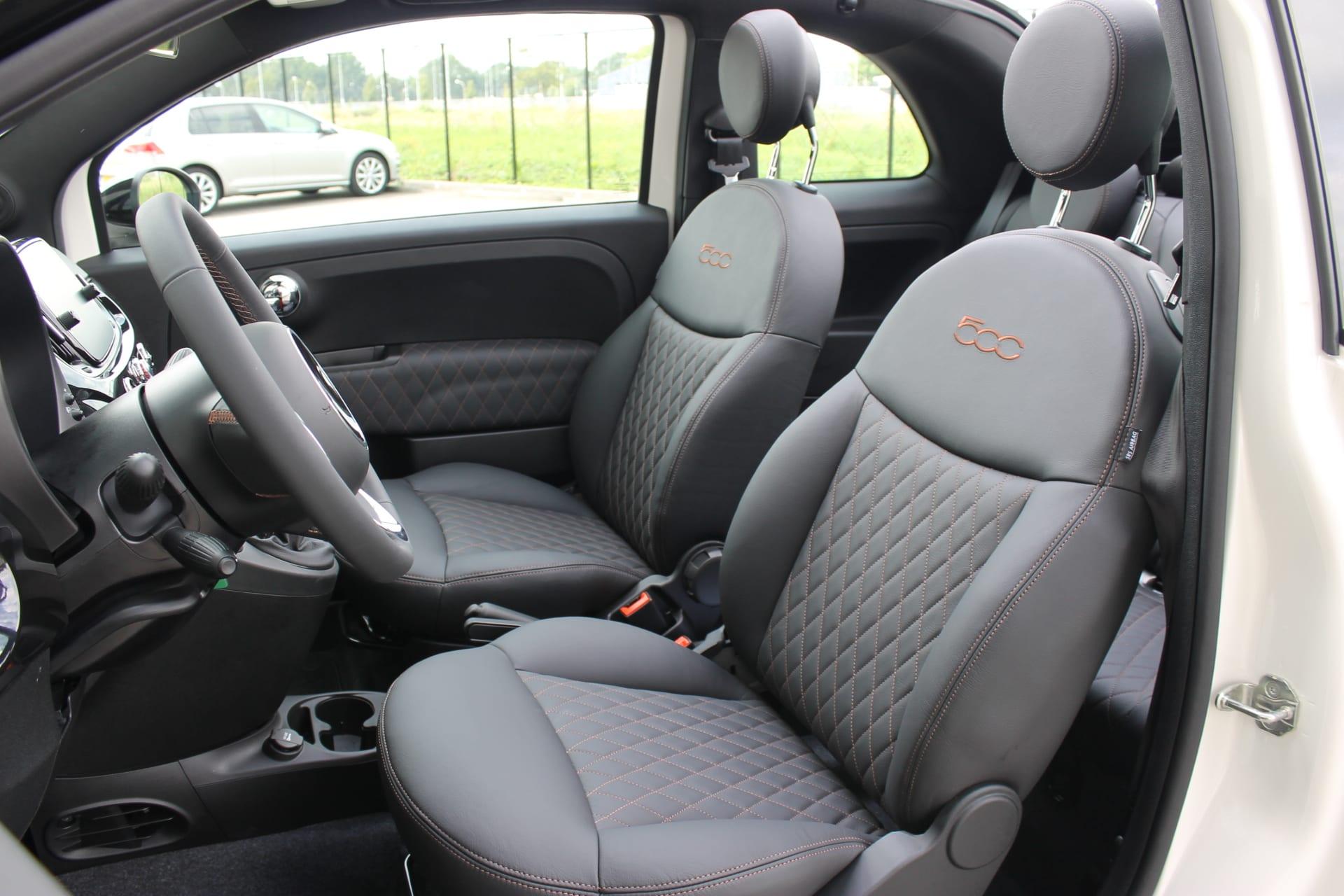 Fiat 500C 120th Edition