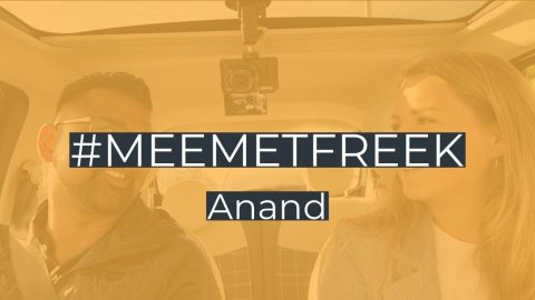 Afbeelding voor #meemetfreek & Anand Koesal