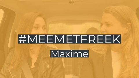Afbeelding voor #meemetfreek & Maxime Franssen