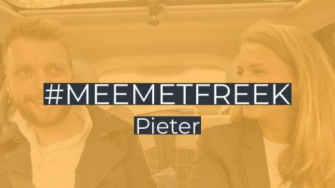 Afbeelding voor #meemetfreek & Pieter Zeeuw