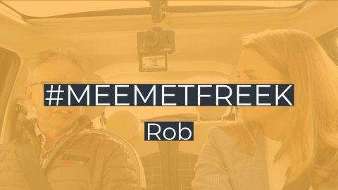 Afbeelding voor #meemetfreek & Rob Willemse