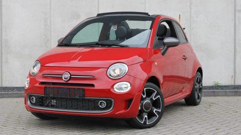Afbeelding voor Fiat RS 500