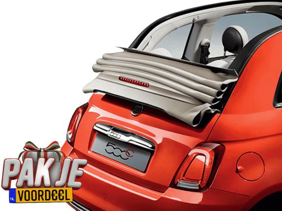 Afbeelding van Fiat 500C Lounge