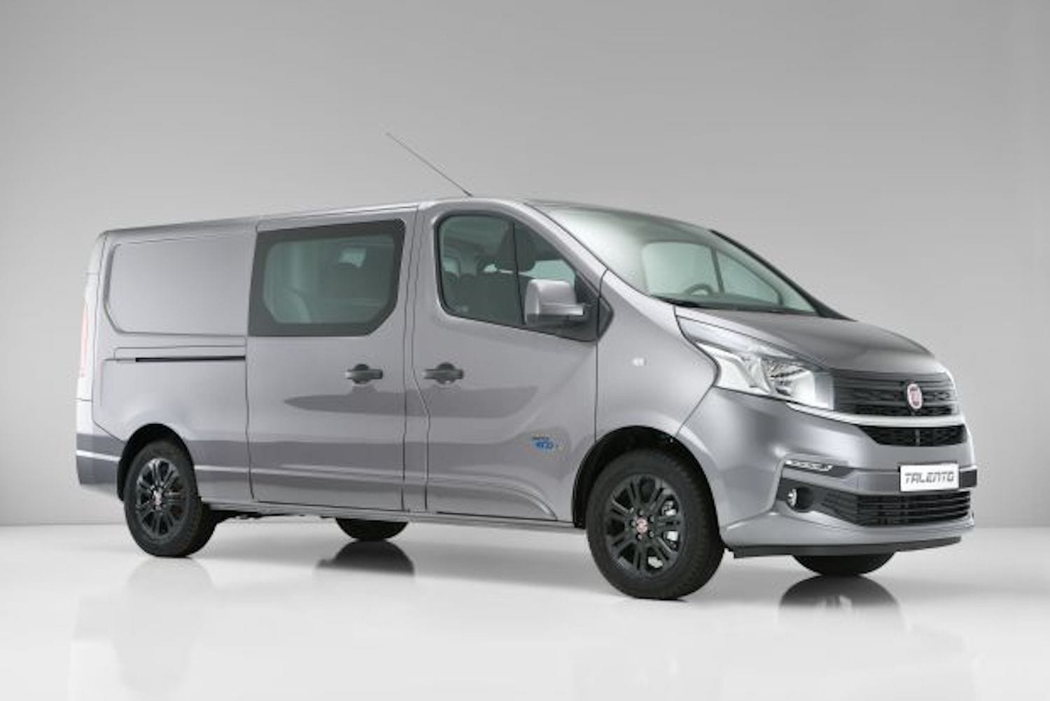 Fiat Professional Talento Business Pro