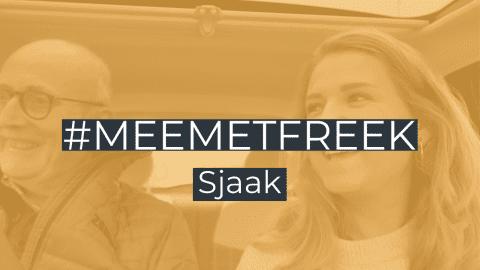 Afbeelding voor #meemetfreek & Sjaak Euser