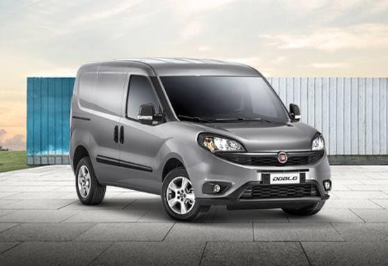 Fiat Professional Doblo - bedrijfswagenweken oktober 2020