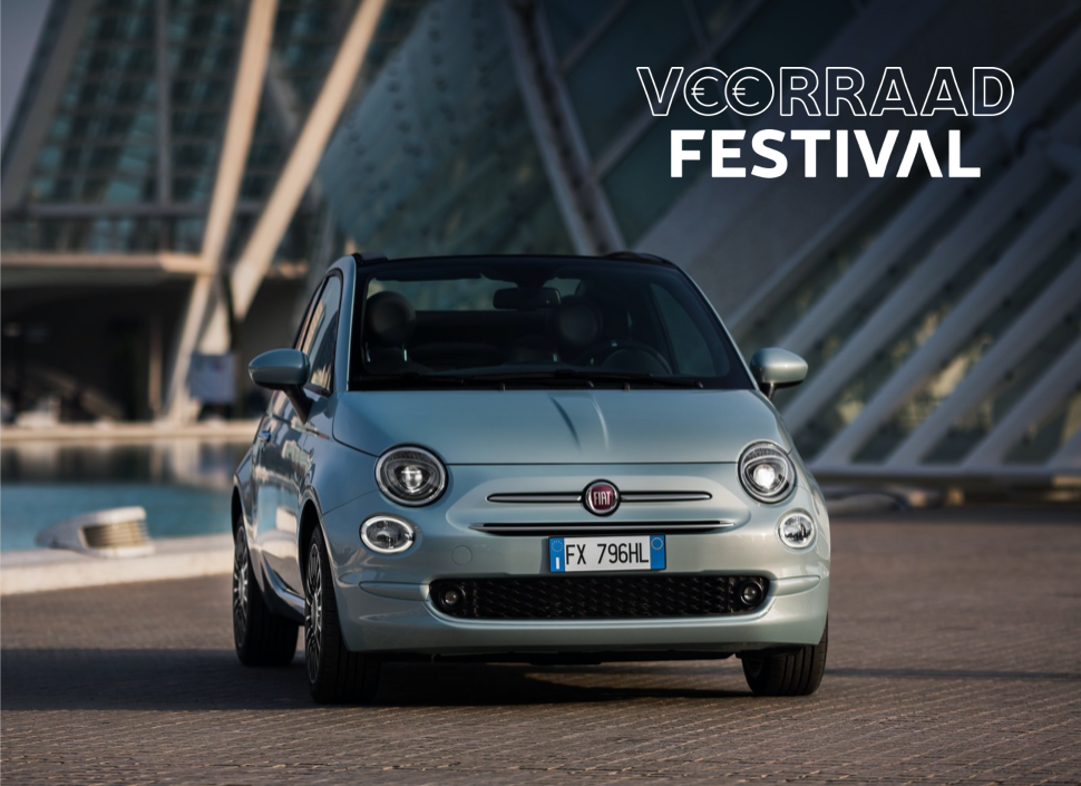 Fiat 500 Launch Edition Hybrid