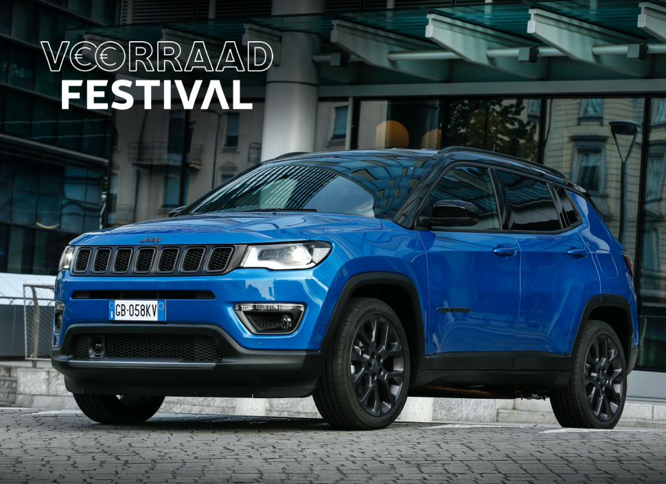 Jeep Compass 150 PK DDCT Night Eagle