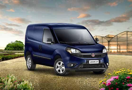 Fiat Professional Doblo 2 - bedrijfswagenweken maart