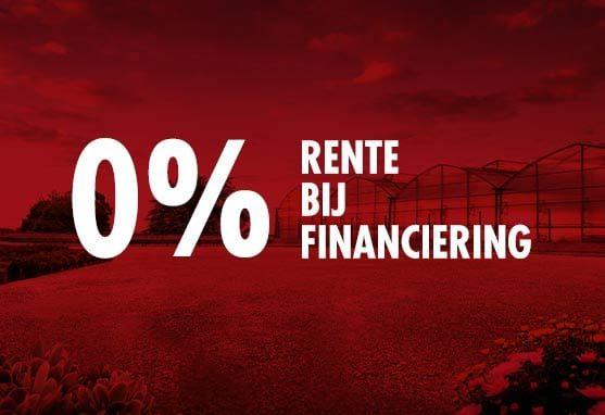 Fiat Professional 0 procent financiering - bedrijfswagenweken maart