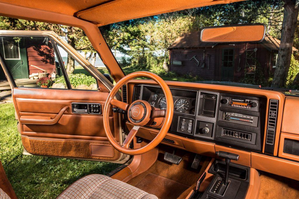 1984 Cherokee P44C9073